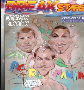 Break Stars