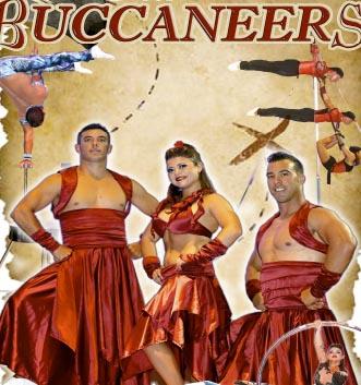 The Bucaneer