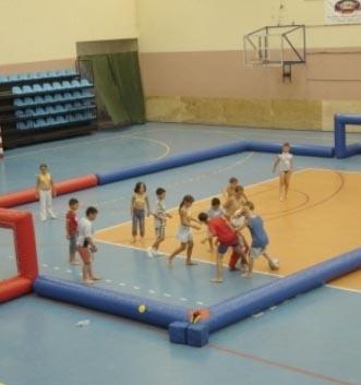 Futbol Sala Adultos