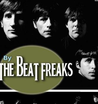 The Beatfreaks